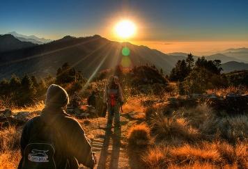 Поход в горы. Советы путешественникам