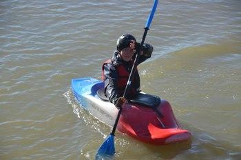 «Школа подготовки водников по видам «Рафтинг» и «Гребной слалом»