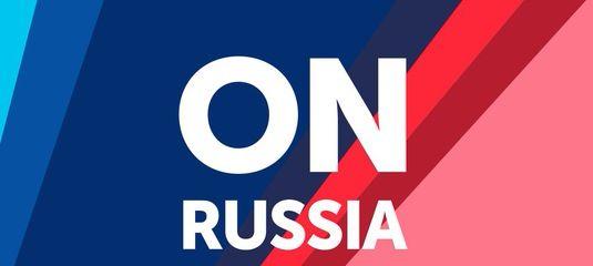 «ON Russia» — мобильное приложение для неравнодушной и активной молодежи со всей России