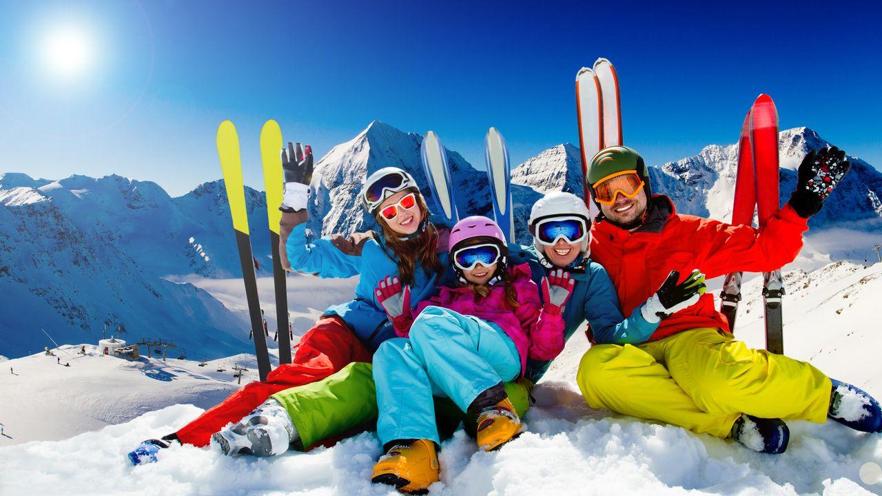Зимние каникулы – проводим активно и с пользой для здоровья!