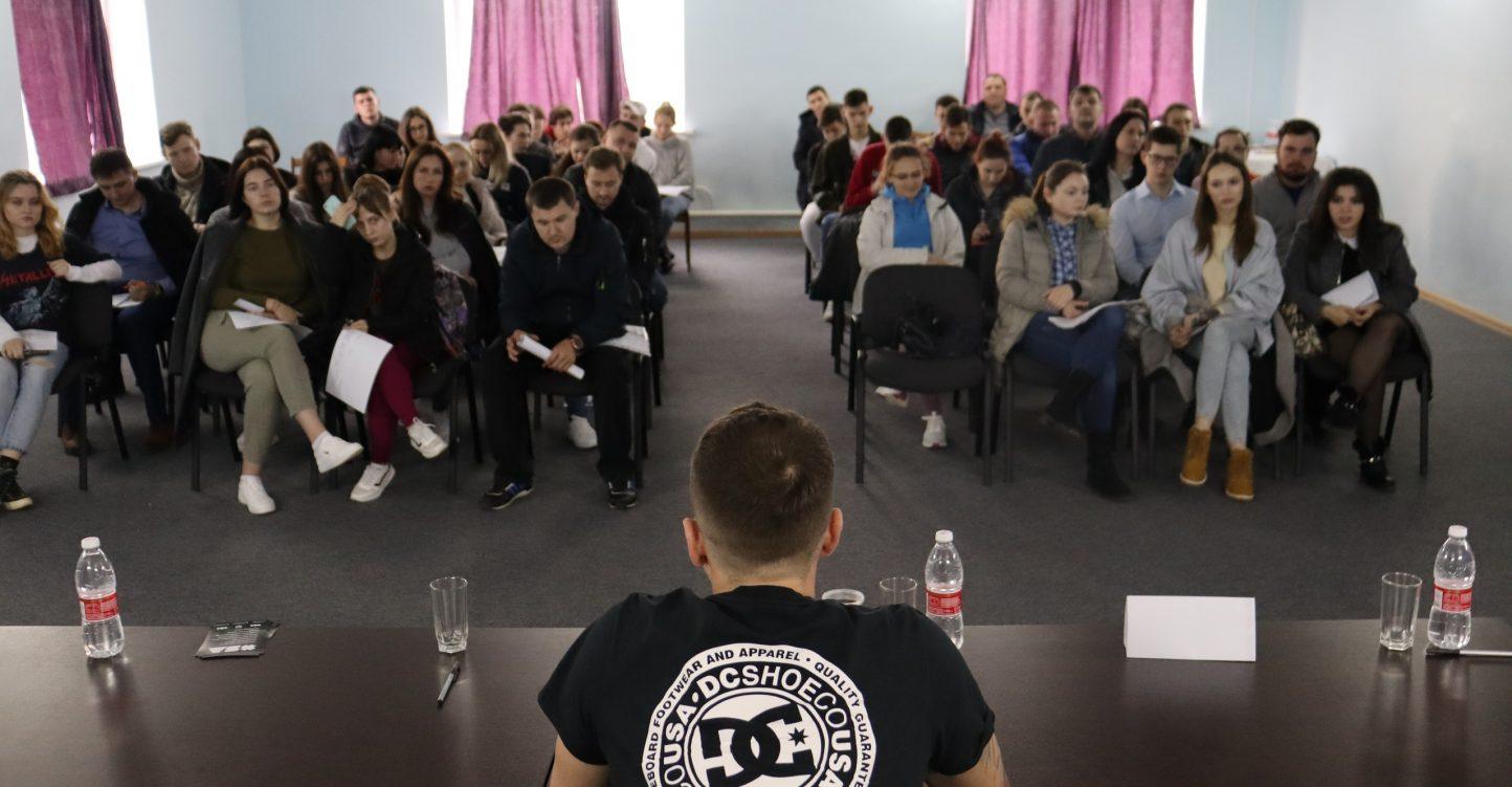 Итоги семинар-совещания на базе «Бригантина» пос. Ильич.