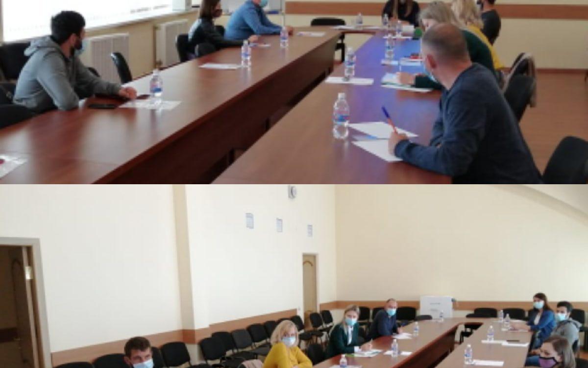 Деловое мероприятие для специалистов органов местного самоуправления муниципальных образований Краснодарского края