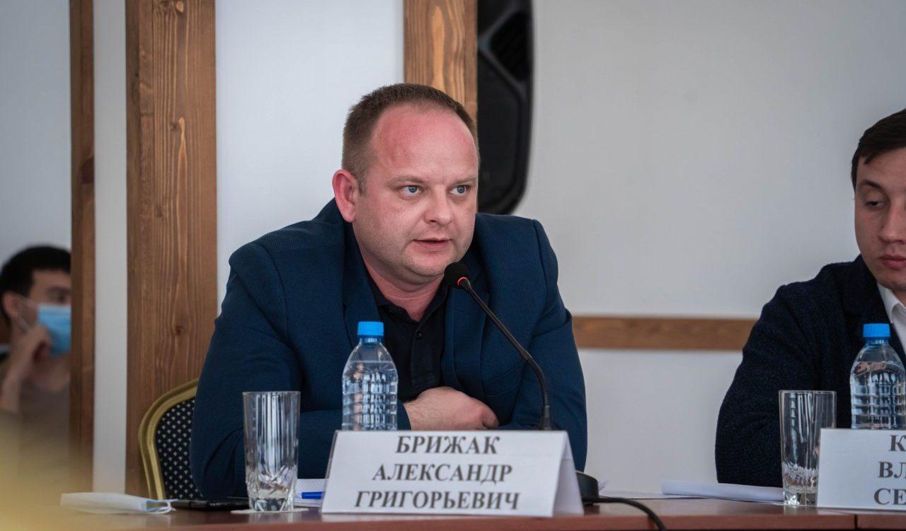 Состоялось заседание по вопросам развития отрасли молодежной политики в муниципалитетах Краснодарского края